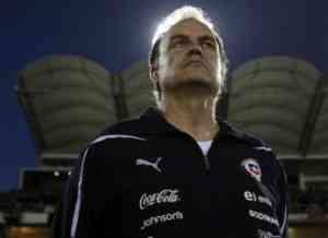 Marcelo Bielsa deja la selección de Chile 3