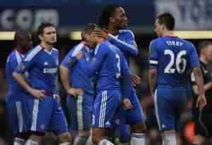 Nuevo golpe para el Chelsea 3