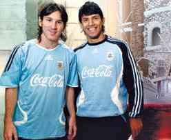 Comparaciones entre Kun y Messi, ¡no por favor! 3