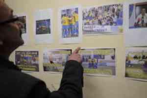 La afición del Orihuela apoya a su equipo 3