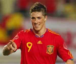 La necesidad de recuperar a Fernando Torres