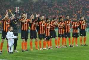El Shakhtar hace historia en Champions