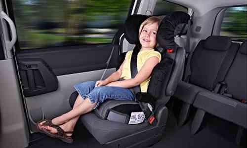 La importancia de los sistemas de retención infantil en carretera 5