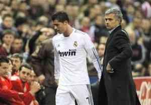 La lesión de Cristiano Ronaldo 3
