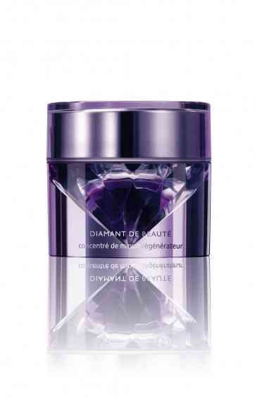 Diamant de Beauté de Carita 3