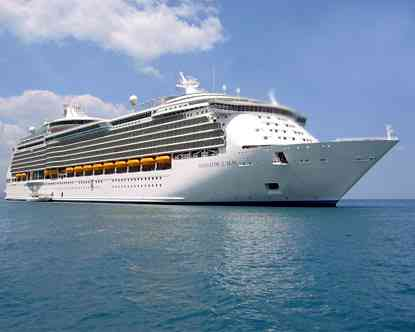 El sueño del crucero 3