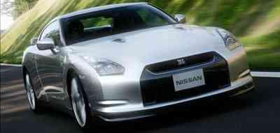 Nissan Egoist: El lujo dentro de un deportivo 6