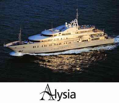 Alysia: un lujo deseado por más de uno 3