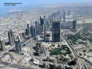 Dubai, paraíso Oriental 3