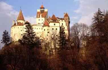 Quiero dormir en un castillo 3