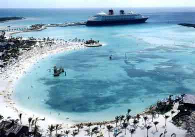 Cruceros por las Islas Bahamas 3