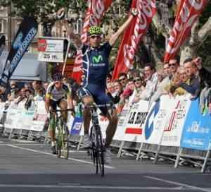 Imanol Erviti estrena palmarés del 2011 3