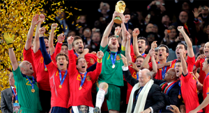 España no irá a la Copa América 3