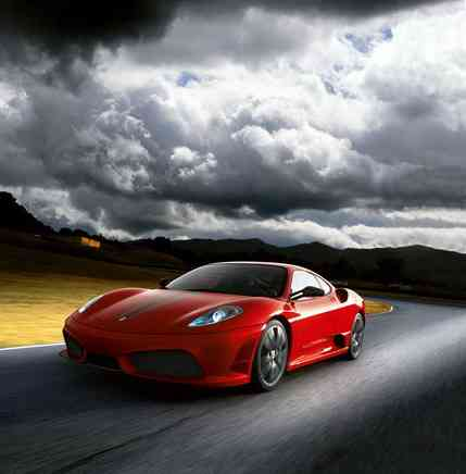 Ferrari, el palacio motorizado 3