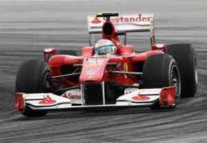 gran premio de china de formula 1