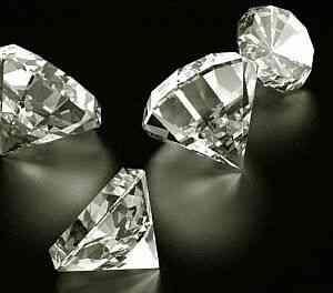 Piedras preciosas: Diamante 3