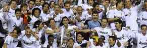 El Madrid es el nuevo campeón de la Copa del Rey 3