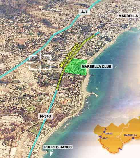 Marbella y su milla de oro 3