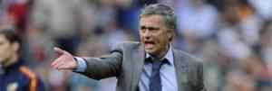 Mourinho felicitó a Preciado 3