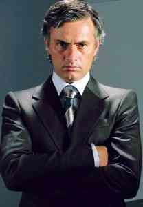 Intervención de Mourinho antes de la final 3