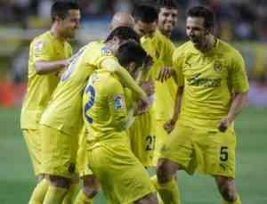 El Villarreal busca su primera final europea
