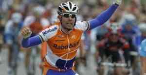 Freire no correrá el Tour de Francia 3