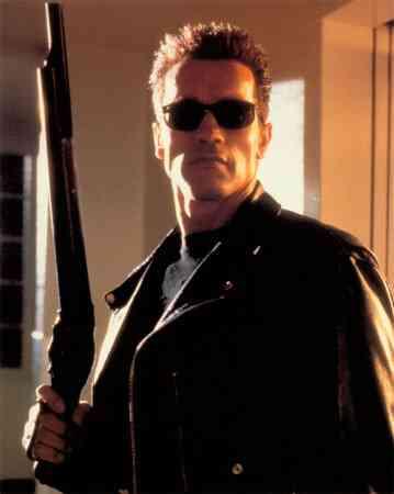 Si Terminator vuelve, Schwarzenegger también 3