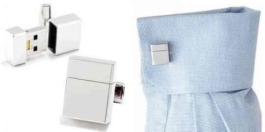 El USB de uso exclusivo 3