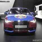 Barcelona 2011: el stand de Audi 59
