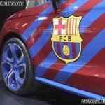Barcelona 2011: el stand de Audi 61