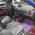Barcelona 2011: el stand de Audi 63