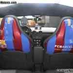 Barcelona 2011: el stand de Audi 64