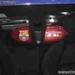 Barcelona 2011: el stand de Audi 65
