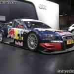 Barcelona 2011: el stand de Audi 66