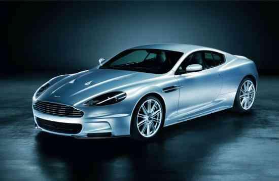 Aston Martin, un lujo millonario 3