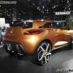 Renault y sus eléctricos, en el Salón de Barcelona 53