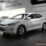 La única novedad mundial en el Salón de Barcelona: Hyundai i40 32