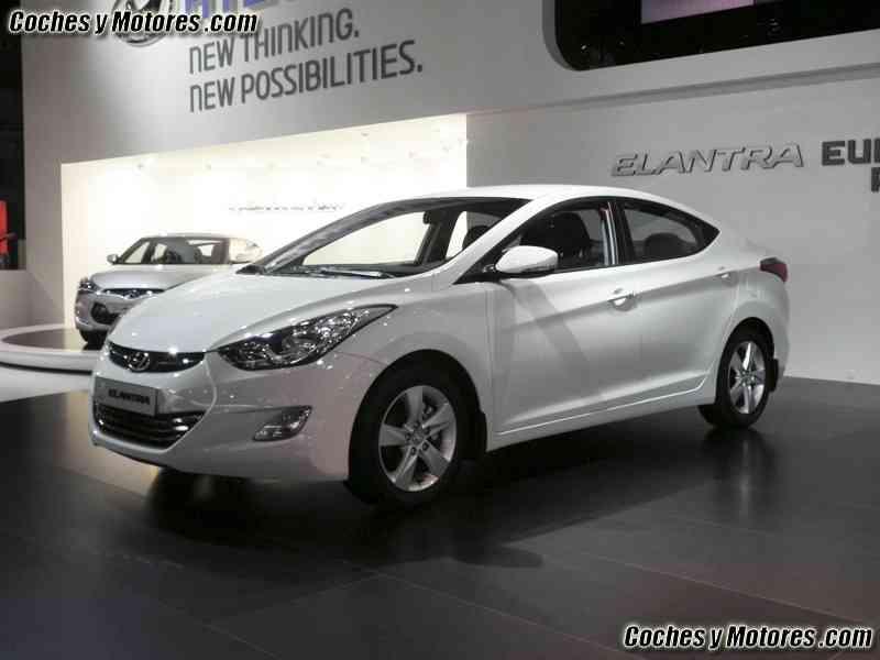 La única novedad mundial en el Salón de Barcelona: Hyundai i40 27