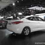 La única novedad mundial en el Salón de Barcelona: Hyundai i40 33
