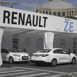 Renault y sus eléctricos, en el Salón de Barcelona 65