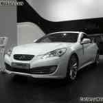 La única novedad mundial en el Salón de Barcelona: Hyundai i40 36