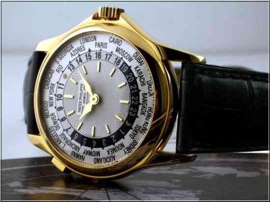 Patek Philippe, un reloj más que lujo 3