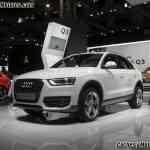 Barcelona 2011: el stand de Audi 52