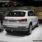 Barcelona 2011: el stand de Audi 54