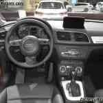 Barcelona 2011: el stand de Audi 57