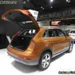 Barcelona 2011: el stand de Audi 56