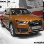 Barcelona 2011: el stand de Audi 55