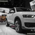 Barcelona 2011: el stand de Audi 53