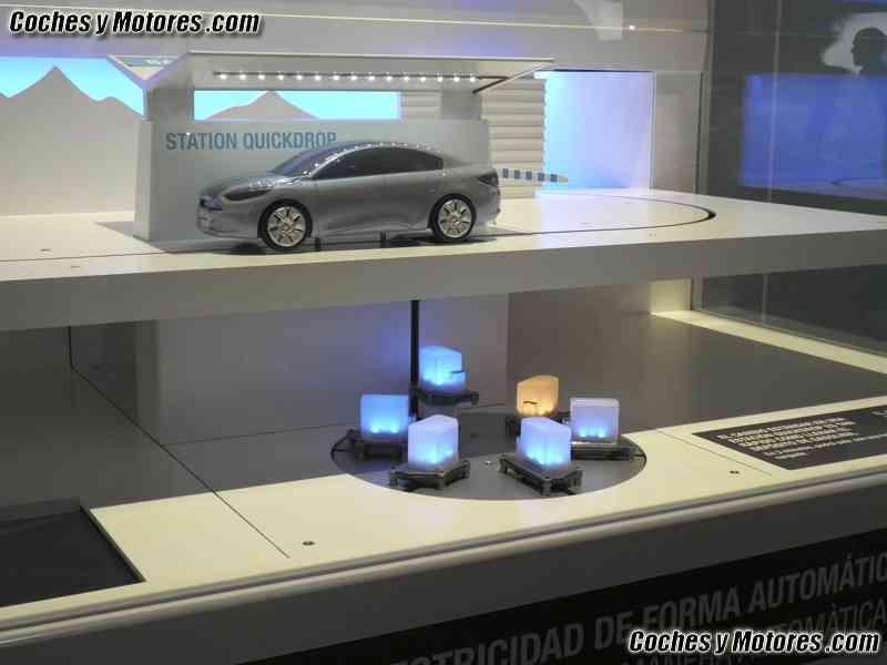 Renault y sus eléctricos, en el Salón de Barcelona 51