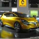 Renault y sus eléctricos, en el Salón de Barcelona 55